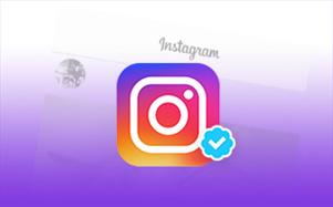 วิธีขอ Verified Badgesใน Instagram