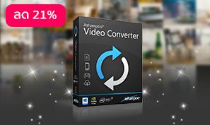 AshampooVideo Converter