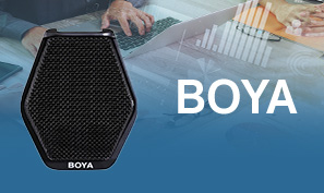 BOYA BY-MC2Conference Microphone