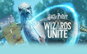 มินิรีวิว Harry Potter: Wizards Unite