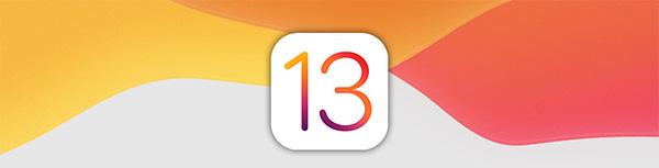 แนะนำคุณสมบัติใหม่ใน iOS 13