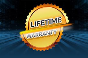 ประกันแบบ Lifetime warranty คืออะไร?