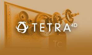 Tetra4D Converter โปรแกรมแปลงไฟล์ 3D CAD เป็น 3D PDF