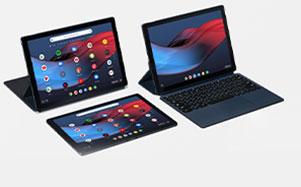 ทำไมแท็บเล็ตระบบปฏิบัติการ Android ถึงไม่ประสบความสำเร็จ?