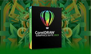 CorelDRAW Graphics Suite 2019 - Business Edition